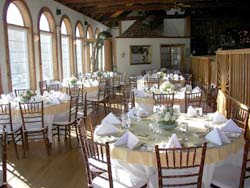 Wedding Reception Room Northern VA