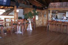 Banquet Room and Bar Madigan's Waterfront